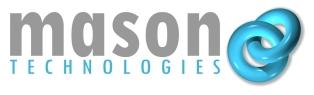Masontech Logo